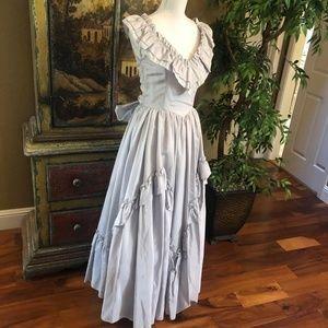 Gunne Sax by Jessica San Francisco Dress Small